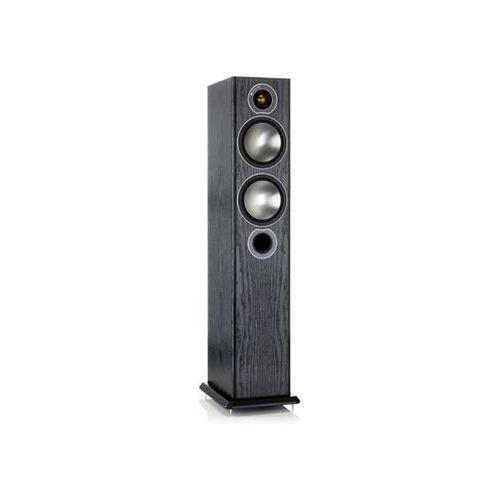 Monitor Audio Bronze 5 - Czarny - Czarny, kolor czarny