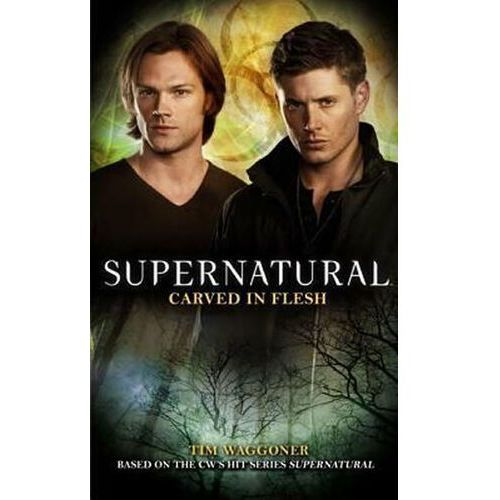 Supernatural (304 str.)