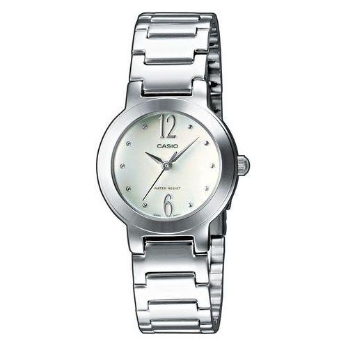 LTP-1282D-7AEF marki Casio, damski zegarek