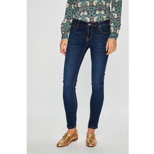 Silvian heach - jeansy dubro