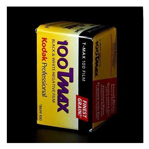 Kodak T-max 100/36 05/2014