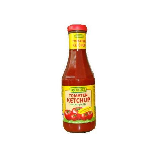 Ketchup łagodny 450ml BIO - Rapunzel
