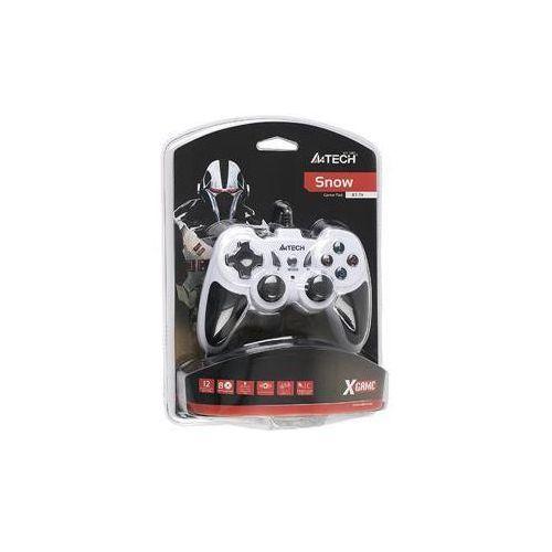 Gamepad a4t x7-t4 snow usb/ps2/ps3 marki A4tech
