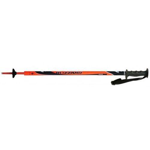Kije narciarskie sport junior orange black marki Blizzard