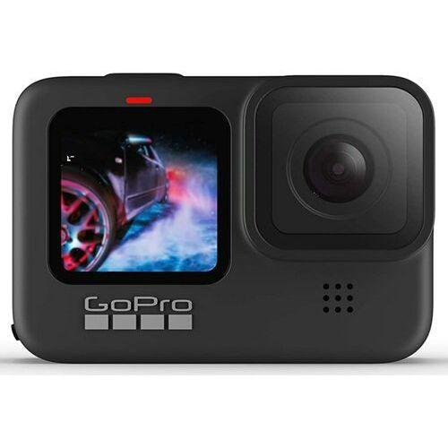 Kamera GOPRO HERO9 Black CHDHX-901-RW