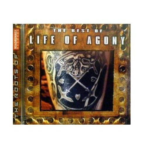 BEST OF... - Life Of Agony (Płyta CD)