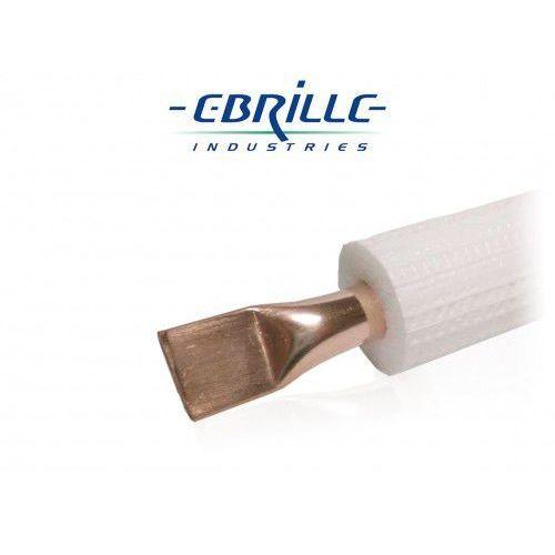 Rura miedziana w otulinie ebrilsplit - 1mb - 1/2cala (12,70mm) (ebr12m) marki Ebrille