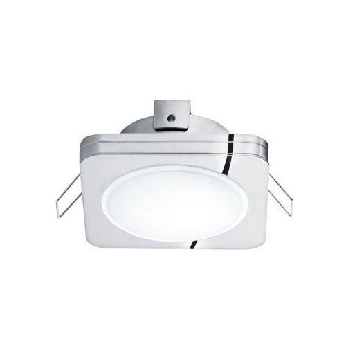 Eglo 95963 - LED Lampa sufitowa Łazienkowa PINEDA 1 1xLED/6W/230V, 95963