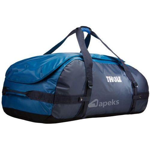 Thule chasm 130l torba podróżna / plecak sport duffel xl / poseidon - poseidon