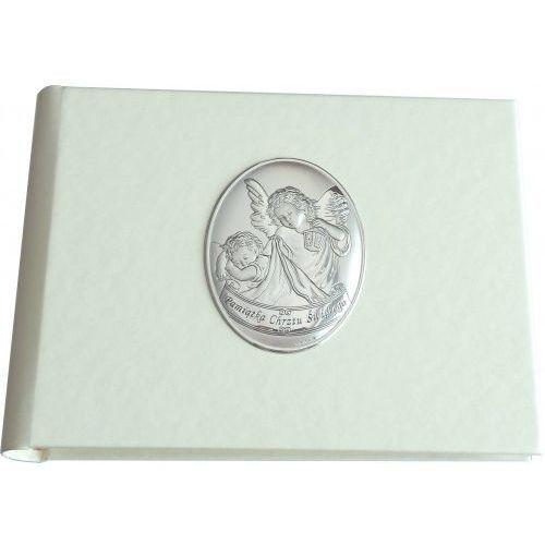 Produkt włoski Album na zdjęcia, na chrzest, 15x20 cm