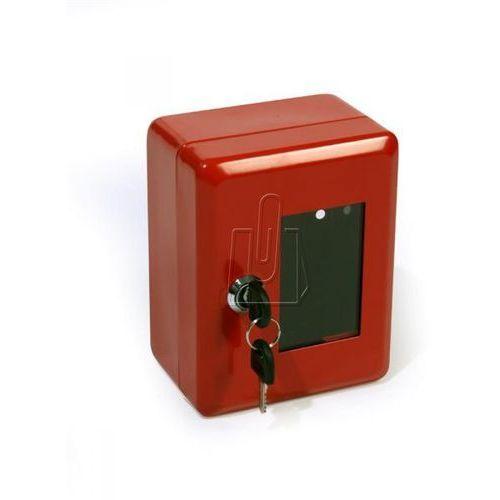 Szafka na klucz ewakuacyjny hf150t-3k marki Argo