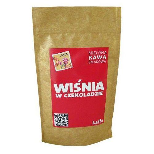 Kawa mielona wiśnia w czekoladzie 125g (5903111010249)