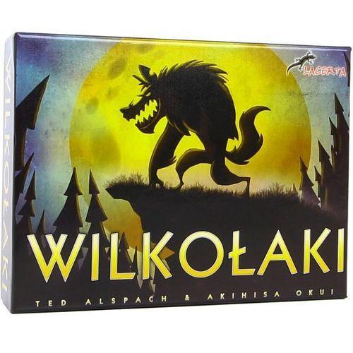 OKAZJA - Wilkołaki