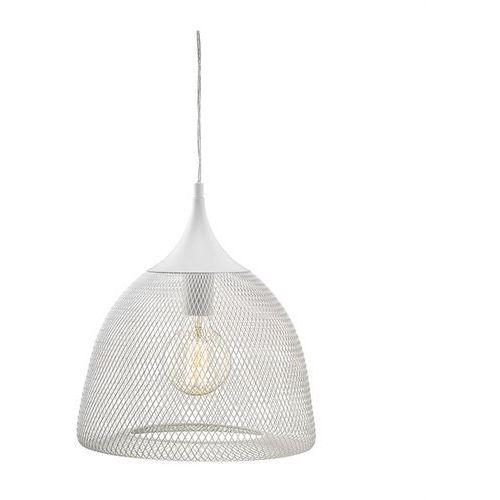 Grid 105977 lampa wisząca biała 60W E27 Markslojd