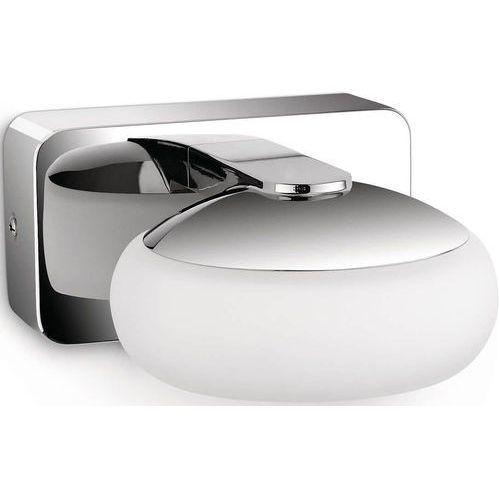 Philips 34046/11/16 - led kinkiet łazienkowy mybathroom silk 2xled/2,5w/230v