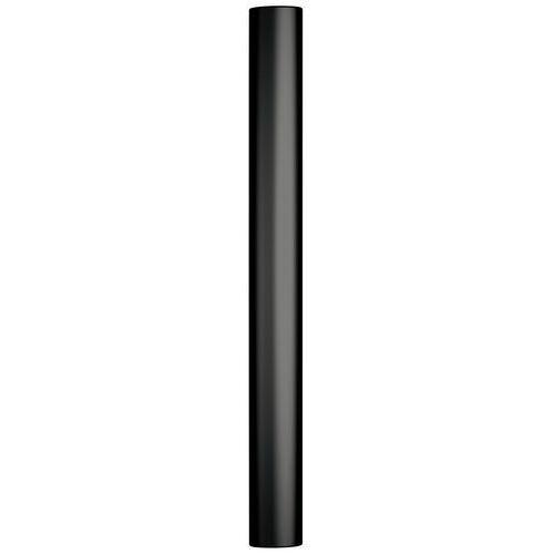 Maskownica do kabli maxi cover 65 black - 496002ba- natychmiastowa wysyłka, ponad 4000 punktów odbioru! marki Meliconi