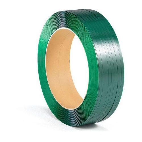 Aj produkty Taśma pet o szer. 19mm, wytrzymałość na rozciąganie (kg):650