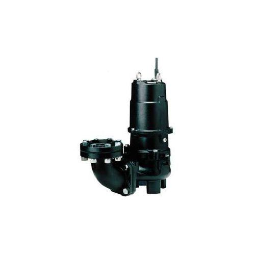 Tsurumi pump Pompa ściekowa tsurumi 80u 23.7