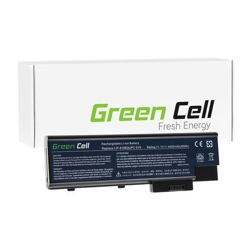 Acer Aspire 3661WLMi / BT.00803.014 4400mAh Li-Ion 11.1V (GreenCell), AC19