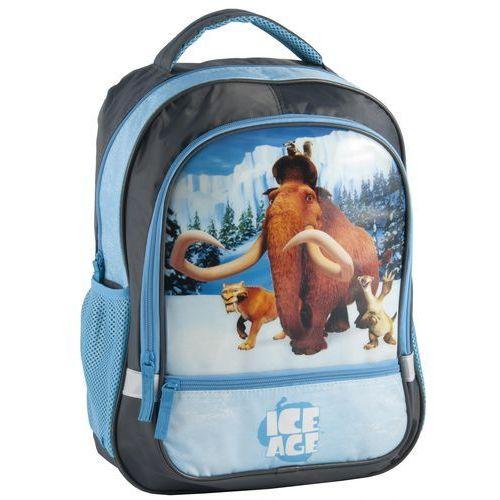 Plecak szkolny epoka lodowcowa marki Paso