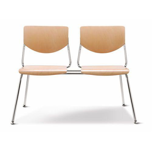 Krzesło/ławka vim simple v2s 422 wyprodukowany przez Bejot