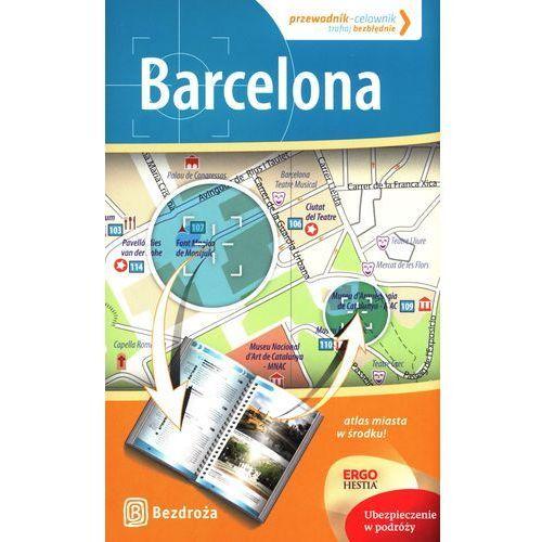 Barcelona Bezdroża Celownik Przewodnik (2010)