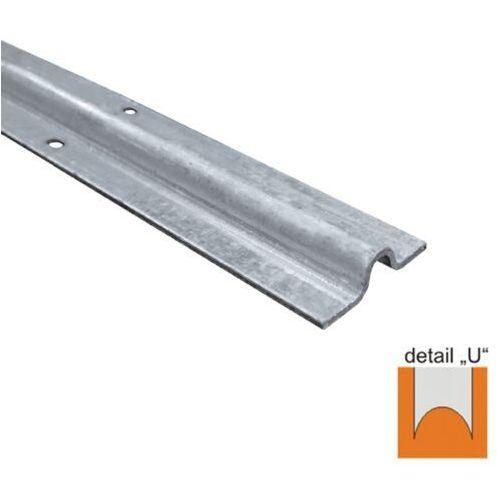 Osprzet bram Zn,55x16mm,d16,L5,7m