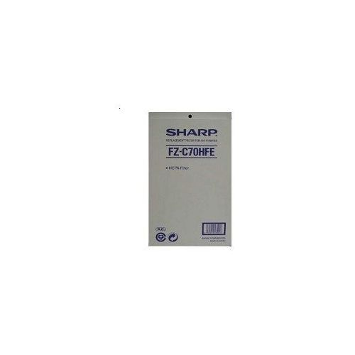 Sharp Filtr hepa do modeli kc-c70e, kc-840ew/b gwarancja 24m . zadzwoń 887 697 697. korzystne raty