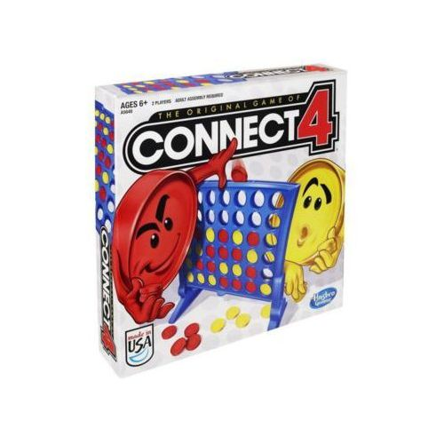 Gra Connect 4 (5010994837020)