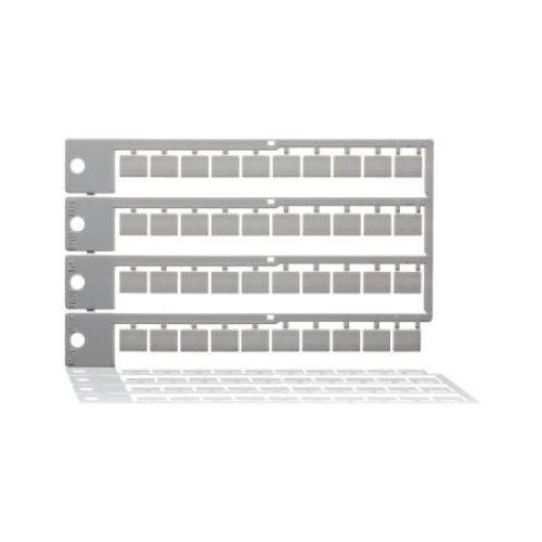 Tabliczki opisowe do 19.21, 40 Finder 19.40, 019-40