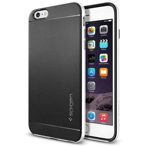 Spigen Neo Hybrid iPhone 6 Plus biały - sprawdź w wybranym sklepie