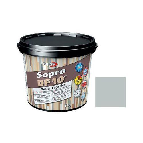 Sopro Fuga cementowa df10 manhattan 77 5 kg (5901740106951)