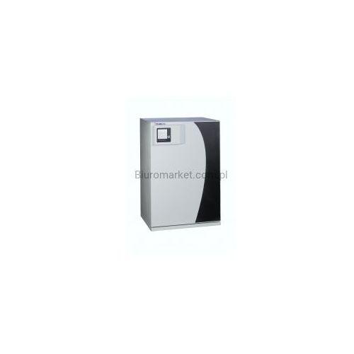 Szafa ognioodporna dataguard size 120 k - zamek kluczowy marki Chubb