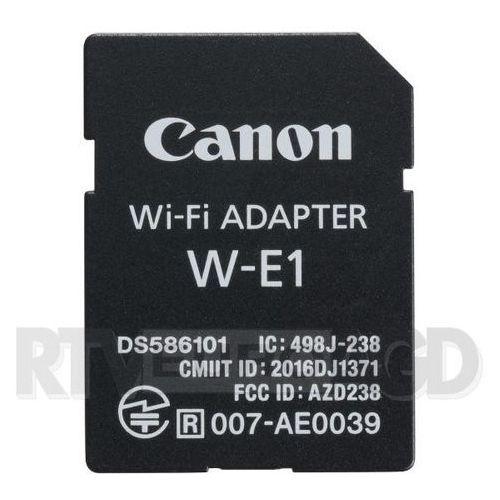 Canon W-E1 - produkt w magazynie - szybka wysyłka!, 1716C001AA