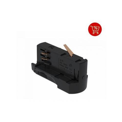 Adaptor LU TRACK 3F czarny A75B 1459015, 004045-008050