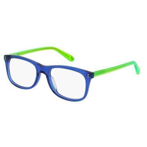 Stella mccartney Okulary korekcyjne sk0024o kids 004