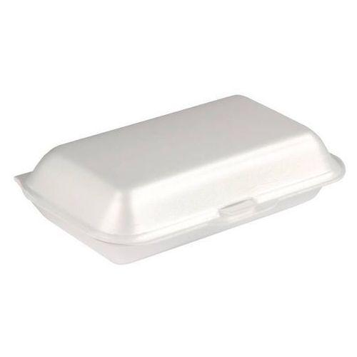 Pojemnik obiadowy | 62 x 145 x 185mm | 1000 szt. marki Xxlselect