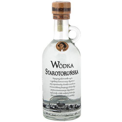 Vinpol Wódka starotoruńska 0,5 l (5901064777004)