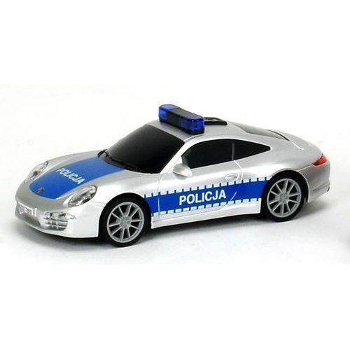 Dickie Sos samochody 14 cm, policja