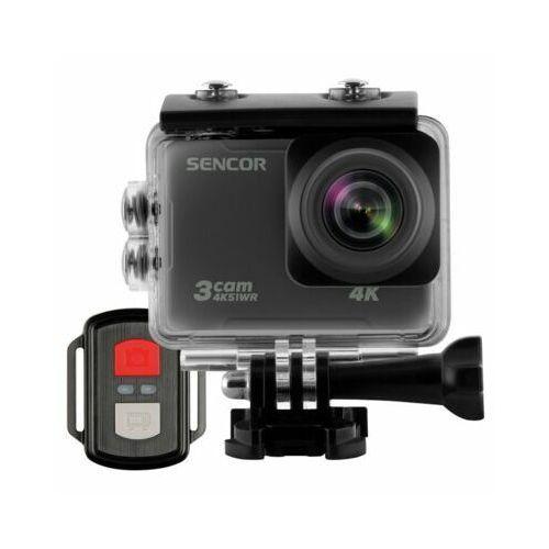Sencor Kamera sportowa 3cam 4k51wr