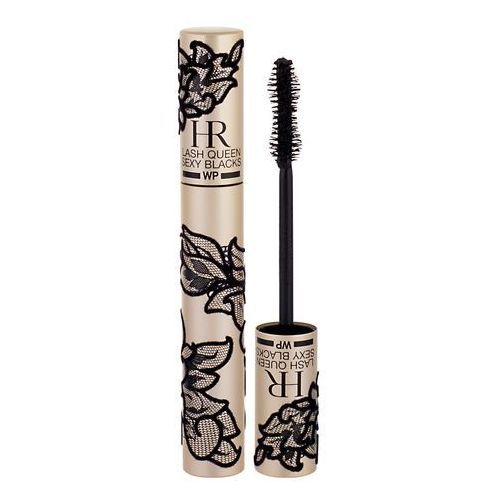 Helena Rubinstein Lash Queen Sexy Blacks Waterproof 5,3ml W Tusz do rzęs Odcień Scandalouc Black 01 (3605521325624)