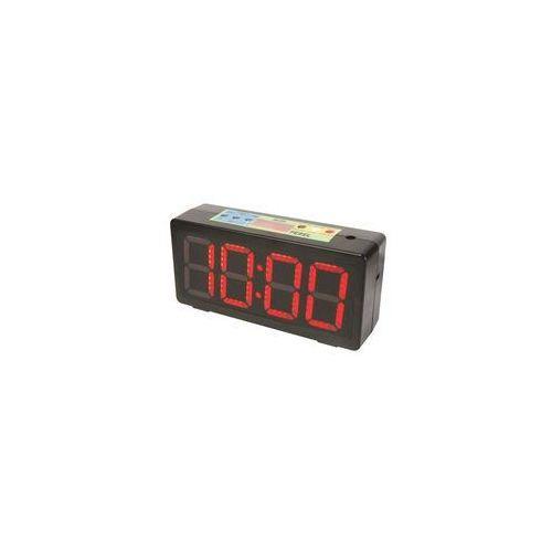 Zegar sportowy LED z licznikiem interwałowym
