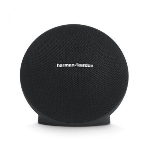 Głośnik mobilny  onyx mini czarny + zamów z dostawą jutro! + darmowy transport! marki Harman kardon
