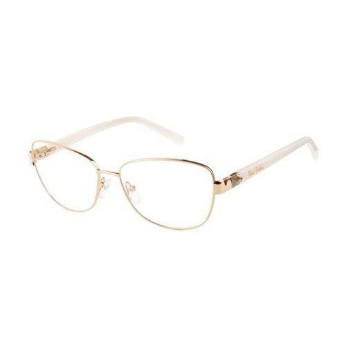 Okulary korekcyjne  p.c. 8829 nwi marki Pierre cardin