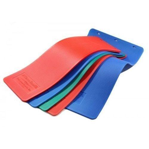 Mata gimnastyczna Thera Band 1,5x 60x190 cm - niebieski