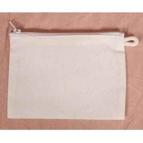 Bawełniana torebka na chusteczki 15x11 cm marki Pentart