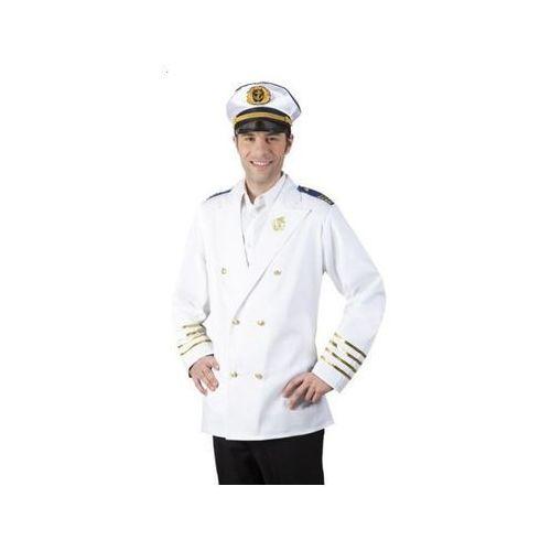 Marynarka Kapitana - M/L - stroje/przebrania dla dorosłych - sprawdź w wybranym sklepie