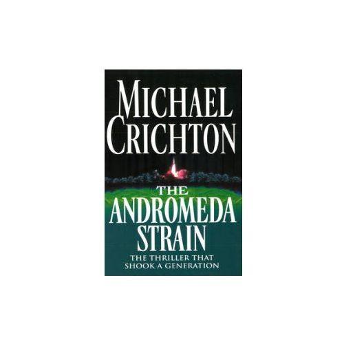 Andromeda Strain, Crichton, Michael