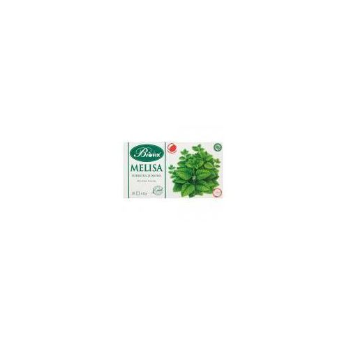 Bifix Herbata ziołowa melisa 40 g  (5901483060305)