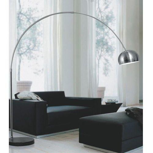 Lampa podłogowa azurro c1 ldf 5508-c (chr) - sprawdź kupon rabatowy w koszyku marki Lumina deco